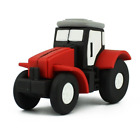 Flash Drive 4GB 8GB 16GB 32GB 64GB Tractor USB Pen Drive Mini Memory USB Stick