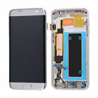 LCD and Touch Screen With Frame Assembly for Samsung Galaxy S7 ​edge G935F