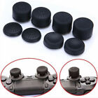 8PCS/Set Silicone Thumb Stick Grip Cover Caps For PS4 & Xbox One Controller-t