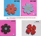Flower - HANDMADE, CERAMIC MOSAIC TILES for your Project ( Pick you Group ) #5