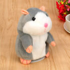 Kyпить Adorable Interesting Speak Talking Record Hamster Mouse Plush Kids Toys Present на еВаy.соm