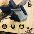Burly Man Tactical IWB Kydex Holster Fits Glock G19 G17 G20 G29 G42 G43 Multicam
