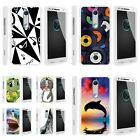 For Motorola Droid Turbo 2 / Kinzie Hard Fitted 2 Piece Snap On Case White