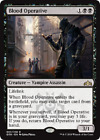 MTG - Guilds of Ravnica (GRN) - Black Cards 061 to 090