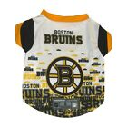 Boston Bruins NHL Dog Pet Performance Tee Sizes XS-XL $20.65 USD on eBay