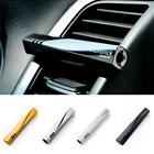 Colorful Luxury Car Air Conditioning Vent Clip Perfume Air Freshener Fragrance#
