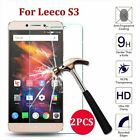 For Letv LeEco Le S3 X622 X626 X522 Tempered Glass 9H 2.5D Screen Protector NJ