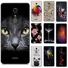 For LG Nexus Google 5X LEON K8 Plus 2018 K7 K4 K30 K3 Soft Case Cover Butterfly