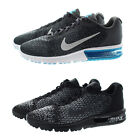 Nike 852461 Mens Air Max Sequent 2 Mesh Performance Running Shoes Sneakers