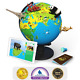 Shifu Orboot: The Educational, Augmented Reality Based Globe | STEM Toy for Boys