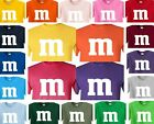 m t shirt M & M SHIRT Halloween CANDY costume