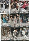 2018 TOPPS UPDATE BASEBALL TOPPS SALUTE SINGLES U-PICK COMPLETE YOUR SET