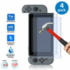 9H + Real Premium Tempered Glass Screen Protector Film For Nintendo Switch 6.2""