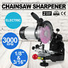 More images of Pro Bench Electric Chainsaw Saw Sharpener Grinder 145mm 230W Induction Motor