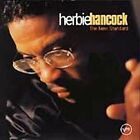 Herbie Hancock-The New Standard CD & SEALED NEW PROMO FREE SHIPPING