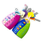 Toy Keys For Toddlers And Baby Toys Toy Car Keys With Keychains Light And Sound