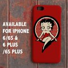 Funny Betty Boop for iPhone Case XS MAX XR etc $26.02 CAD on eBay