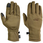 Outdoor Research Men's Backstop Sensor Gloves Coyote Brown