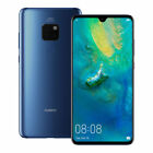 "Huawei Mate 20 HMA-L29 6.53"" 6GB / 128GB Triple Camera LTE Dual SIM UNLOCKED"