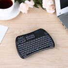 Ipazzport wireless keyboard with infrared learning HA