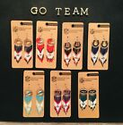 Team Spirit Dream catcher Earrings - NEW NFL Licensed on eBay