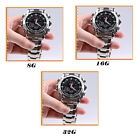 Stainless Steel HD 1080P Hidden SPY Watch Camera DVR Video Camera Cam Camcorder