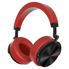 Bluedio T5 Bluetooth Headphone Active Nosing Cancelling Mic Bass Headsets