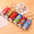 Retractable Beverage Bottle Ballpoint Pen Office School Kid Stationery + Keyring $1.06  on eBay