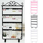 Kyпить 48 Holes Earrings Ear Studs Display Rack Stand Jewelry Organizer Holder US на еВаy.соm