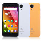 KINGZONE 4.5 Inch MT6580 1.3GHz 3G Quad Core Mobile Phone S2 For Android MY