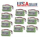 Cordless Home Phone Batteries for AT&T VTech BT166342 BT266342 BT183342 BT283342