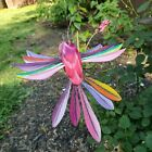 Hummingbird Alebrije Oaxacan Wood Carving Hand-painted