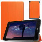For LG G Pad X2 8.0 Plus V530 / Sprint F2 8.0 LK460 Smart Folding Leather Case