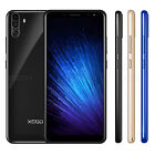 "Xgody 2sim 6"" Unlocked 1+ 16gb 5.0mp Android 7.0 Mobile Phone Smartphone 4 Core"
