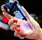 360 Luxury Shockproof Bumper Clear Case Glass Screen Cover for Apple iphone 6s