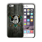 Anaheim Ducks Logo Iphone 5s SE 6s 7 8 X XS Max XR 11 Pro Plus Case Cover 01 $16.95 USD on eBay