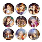 KPOP TWICE Album Yes or Yes Brooch Button Badge Accessories For Clothes Hat