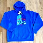 MLB Chicago cubs World Series 2016 Adult M, L, XL Sweatshirt with Hood NWT on Ebay