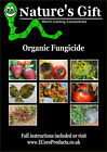 ORGANIC FUNGICIDE FOR TOMATO BLIGHT, WORM CASTING CONCENTRATE