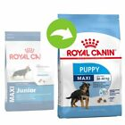 Royal Canin Maxi Puppy Complete Dry Dog Food, Fast UK Delivery - 200g/15kg/30kg