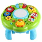 Baby Music Learning Game Table With Colorful Light Sound Early Educational Toy