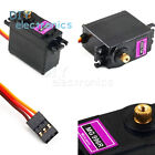 SG90 MG90S S3003 Torque Metal Gear RC Servo Pour Airplane Helicopter Car Boat US