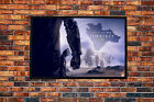 Gaming Posters Print Wall Art A4 A3 A2 Maxi Xbox PS4 Video Games Consoles