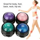 4 Color Manual Massage Ball Body Roller Sore Muscle Relief for Shoulder HL $3.98 USD on eBay