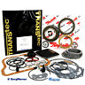 A518 46RE 47RE Transmission Overhaul Rebuild Combo Kit fits 2000-up w/lectronics