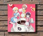 Y154 Blend-S Blend S Japaness Cartoon Anime Hot Fabric Poster 16x16 24x24