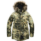 The North Face Harway Insulated Parka Womens