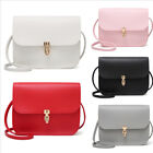 Kyпить Women Girl Tote Messenger Bags Lady PU Handbag Cross Body Bag Shoulder Bag Purse на еВаy.соm