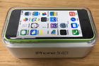 NEW  IN SEALED BOX APPLE IPHONE 5C 4G LTE 16GB  UNLOCKED