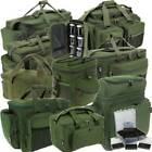 NGT FISHING BAGS CARRYALLS BAIT BREW BARROW TACKLE BAGS BOX XL LARGE HOLDALL